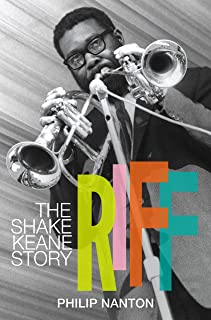 Riff: The Shake Keane Story