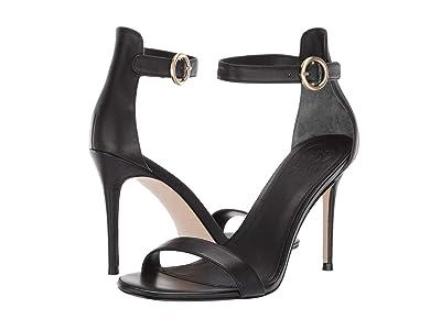 GUESS Kahlua (Black) High Heels