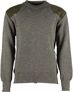 TW Kempton Blenheim Crew Neck Shooting Sweater