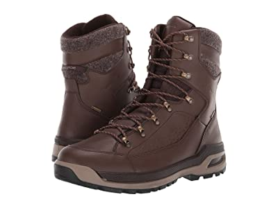 Lowa Renegade Evo Ice GTX(r) (Brown) Men