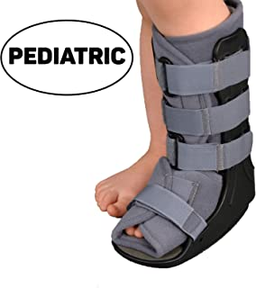 orthopedic boots for kids