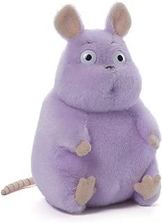 GUND Spirited Away Boh Mouse Seated Stuffed Animal Plush, 6