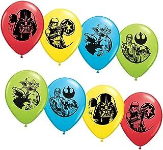 Star Wars FBA_10574 Latex Balloon