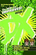 WWE The New and Improved DX Vol. 3