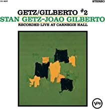 Best getz gilberto 2 live at carnegie hall Reviews