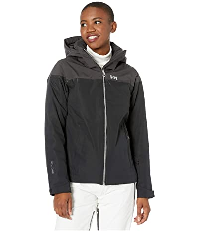 Helly Hansen Motionsista Lifaloft Jacket (Black) Women