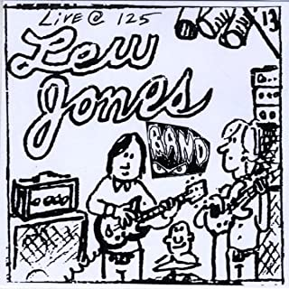 The H-Bomb Blues (Live)