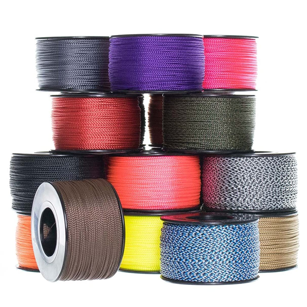 Atwood Nano Cord .75mm 300ft Small Spool Lightweight Braided Cord