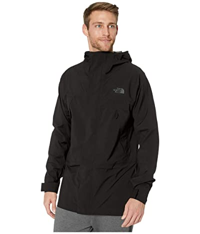 The North Face City Futurelight Parka (TNF Black) Men