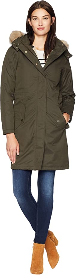 Windfield 4-in-1 Parka