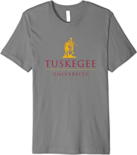 Tuskegee Tigers College NCAA T-Shirt PPTUS05