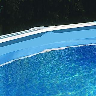 Gre FSP400 - Liner para Piscinas Redondas- Diametro de 400 cm- Altura de 90 cm- Color Azul