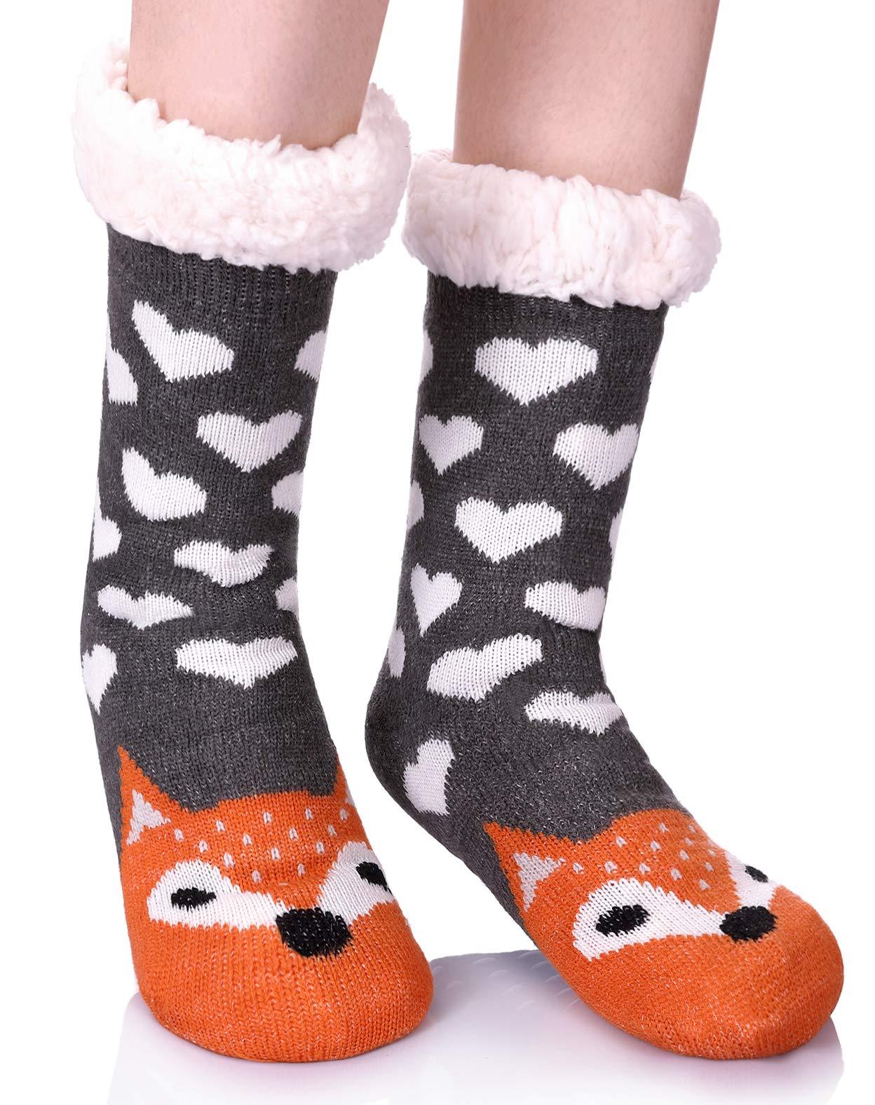5f77ac11829c Knitting Pattern Slipper Socks – Patterns Gallery