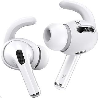 AceScreen AirPods Pro - Cubierta para Auriculares Compatible con AirPods Pro, Color Blanco