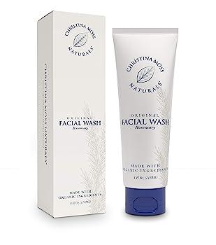 Christina Moss Naturals Facial Cleanser