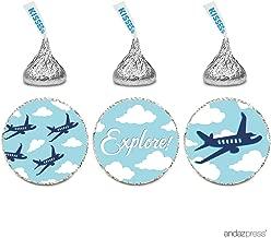 airplane shaped chocolates