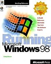 Running Microsoft Windows 98