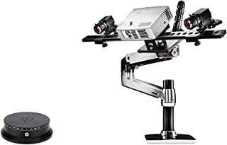 HP 3D Structured Light Scanner Pro S3 with Dual Camera Bundle