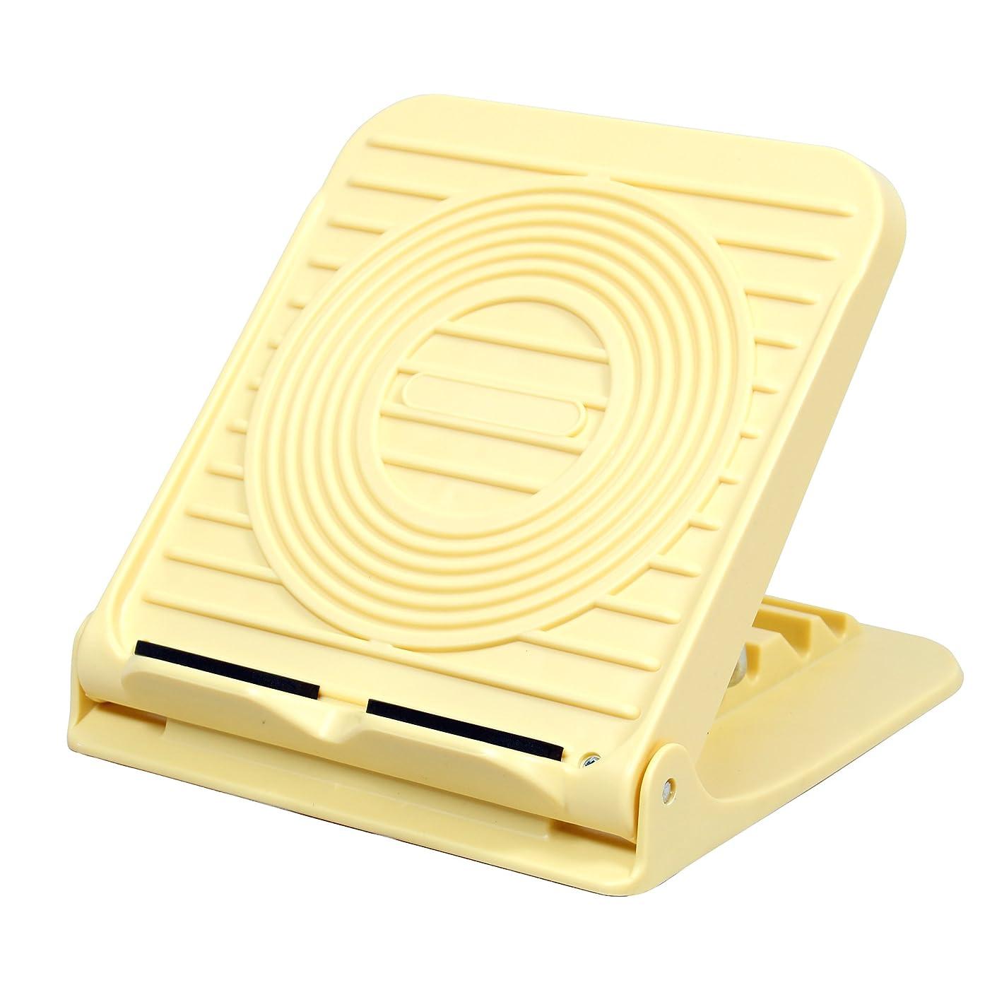 方法論均等に電子耐荷重150kg ストレッチボード 4段階調節 ストレッチ 健康器具 リハビリ LS-EN957
