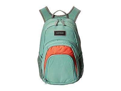 Dakine Campus Mini Backpack 18L (Youth) (Arugam) Backpack Bags
