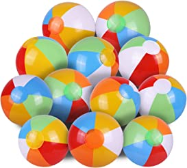Explore water balls for pools