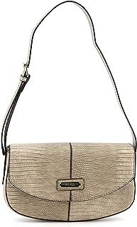 Sponsored Ad - London Fog ASTOR Shoulder Bag for Women with Adjustable Strap