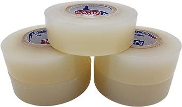 shin pad tape