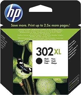 comprar comparacion HP 302XL High Yield Black Original Ink Cartridge 8.5ml 480páginas Negro cartucho de tinta - Cartucho de tinta para impreso...