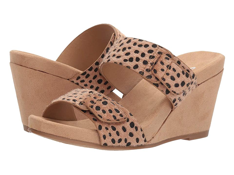 CL By Laundry Team Player (Cheetah Faux) Women