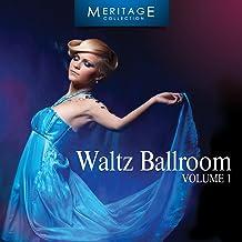 Meritage Dance: Ballroom Waltz