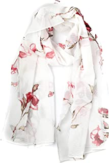 Best red scarf 68 Reviews