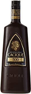 comprar comparacion Cacique 500 Extra Ron - 700 ml