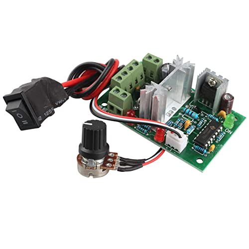 Excellent 24 Volt Dc Motor Controller Amazon Co Uk Wiring Database Gramgelartorg