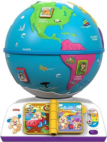 Fisher Price Infant Laugh & Learn Größe Globe