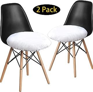 18 inch round seat cushions