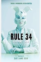 Rule 34 Volume 1 Kindle Edition
