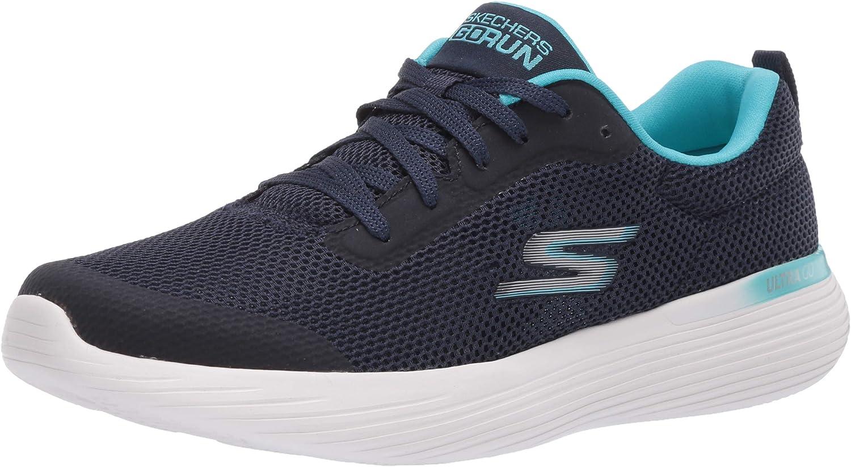 Bargain Skechers Women's Go Run Sneaker High material V2 400