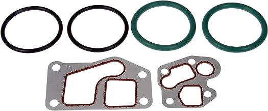 Dorman 904-223 Engine Oil Cooler Gasket Set for Select Ford/International Models