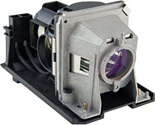 Emazne NP13LP/60002853 Projector Replacement Compatible Lamp With Housing For NEC NP-V260X+