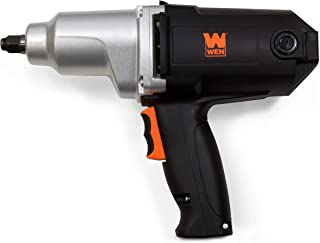 Best 1 2 electric impact wrench harbor freight Reviews