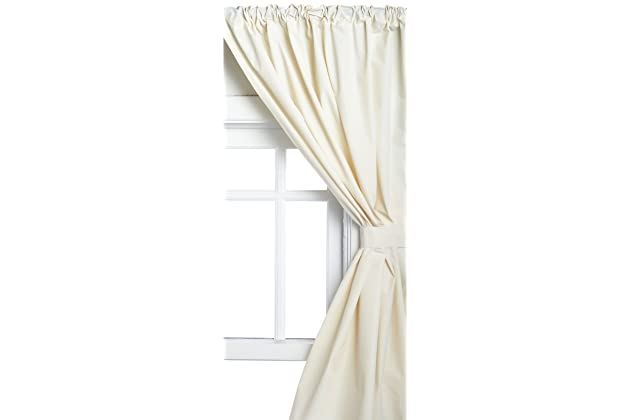 Best Vinyl Window Shower Curtains For Bathroom Amazoncom