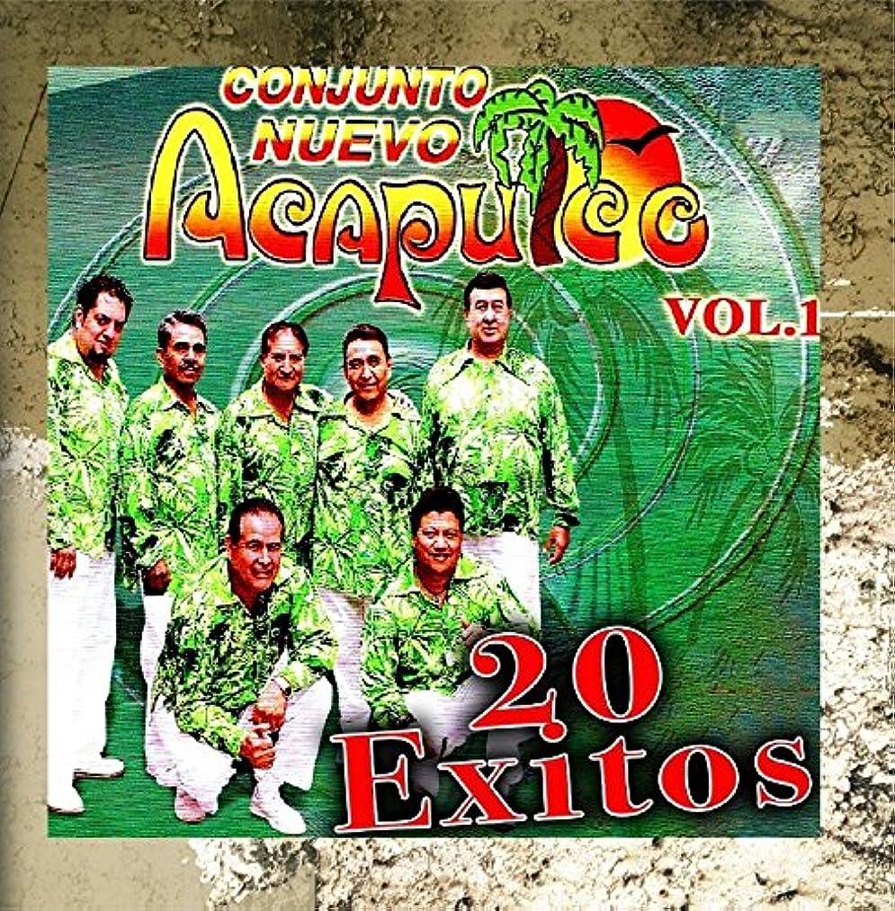 20 Exitos, Vol.1