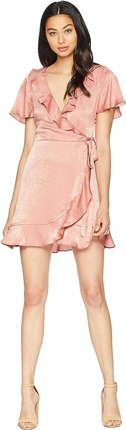 2125f2fa033 Show me your mumu anita wrap dress