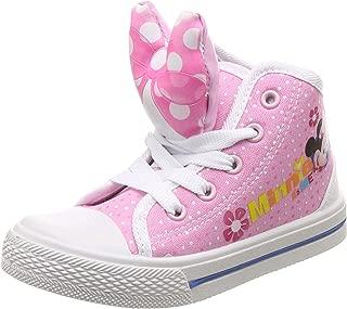 Minnie Girl's Mnpgcs2038 Sneakers