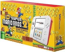 Nintendo 2DS - New Super Mario Bros. 2 Edition