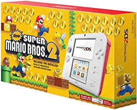 Nintendo 2DS - New Super Mario Bros. 2 Edition