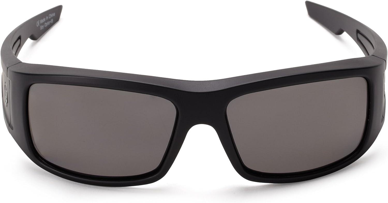 SPY Optic Colt Wrap Sunglasses