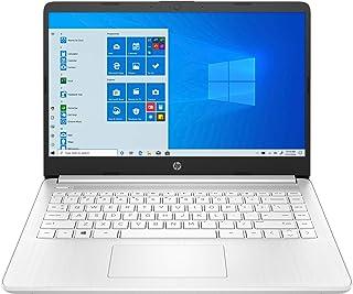 """HP Stream 14s-fq0005ns - Ordenador portátil de 14"""" HD (Prcesador 3020e Dual, 4GB RAM, 64GB eMMc, AMD Radeon graphics, Wind..."""