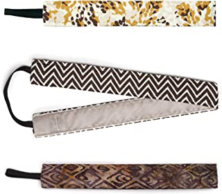 BANDED No-Slip Headband (3-Pack)