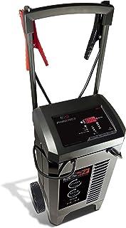 Schumacher DSR131 DSR ProSeries 250 Amp(12V) 125 Amp(6V) 50 Amp 6V/12V Fully Automatic Pro Smart Battery Charger with Engi...